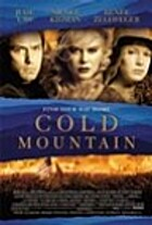 Cold Mountain [movie] by Anthony Minghella