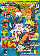 SHONEN JUMP (JUNE 2009) by Shonen Jump…
