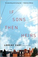 cover image of if sons then heirs by lorene carey