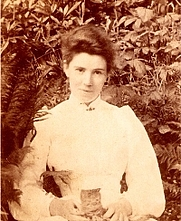 Author photo. Amy Carmichael