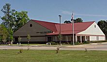 harris county library  atascocita