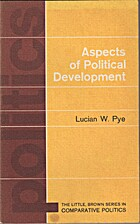 Aspects of Political Development by Lucian…