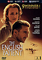 The English Patient [movie] by Anthony…