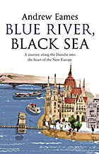 Blue River, Black Sea by Andrew Eames
