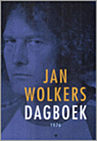 Dagboek 1976 by Jan Wolkers