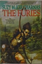 The Furies by Suzy McKee Charnas