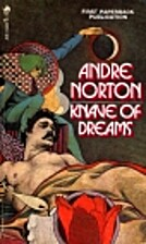Knave of Dreams by Andre Norton