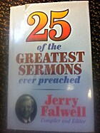 Twenty-Five of the Greatest Sermons Ever…