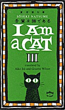 I am a Cat III by Sōseki Natsume