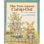 Ten-Alarm Camp-Out by Cathy Warren
