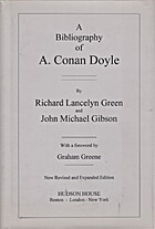 Bibliography of Arthur Conan Doyle by…