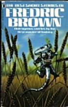 Best Short Stories by Fredric Brown