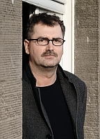 Author photo. Photo by Ute Döring / German Wikipedia