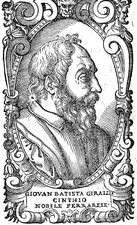 Le tragedie di M. Gio. Battista Giraldi Cinthio by Giovanni Battista Giraldi