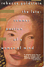 The Late Summer Passion of a Woman of Mind…