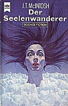 Der Seelenwanderer (Science Fiction)