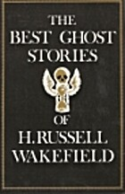 The Best Ghost Stories of H. Russell…