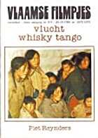 Vlucht Whiskey Tango by Piet Reynders