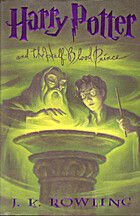 Harry Potter and the Half-Blood Prince by J.…