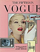 The Fifties in Vogue by Nicholas Drake