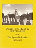 Death Notices & Obituaries from The…