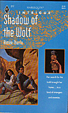 Shadow of the Wolf by Aimée Thurlo