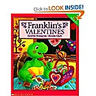 Franklin's Valentines by Paulette…