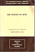 Translation and exposition of the Epistle of…