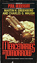 Mercenaries of Tomorrow by Poul Anderson
