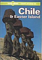 Lonely Planet Chile & Easter Island by…
