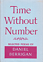 Time without number by Daniel Berrigan