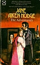 The Adventurers by Jane Aiken Hodge