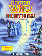 Doctor Who: The Key to Time--A Year by Year…