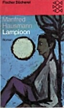 Lampioon - bk1266 by Manfred Hausmann