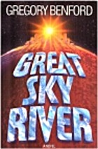 Great Sky River by Gregory Benford