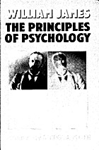 The Principles of Psychology by William…