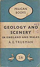 Geology and scenery in England and Wales by…