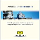 Dances of the Renaissance [sound recording]…