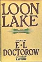 Loon Lake by E. L. Doctorow