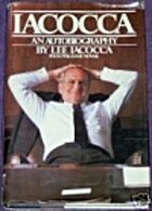 Iacocca: An Autobiography by Lee Iacocca