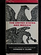 The United States and Mexico by Howard…