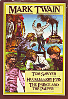 Adventures of Huckleberry Finn/The…