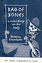 Bag of Bones: A Miscellany on the Body (The…