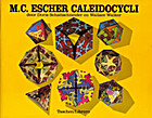 M.C. Escher Kaleidocycles by Doris…