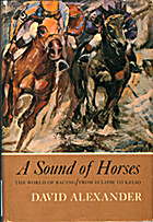 A sound of horses; the world of racing from…