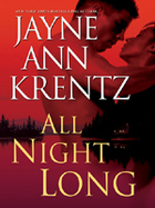 All Night Long [abridged] by Jayne Ann…