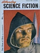 Astounding Science Fiction - January 1952 -…
