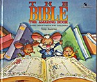 Basic Bible facts for children (The Bible,…