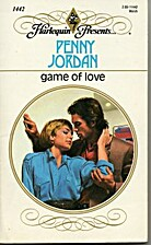 Game of Love by Penny Jordan