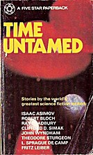 Time Untamed by Isaac Asimov